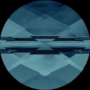 Margele Swarovski 5052 Indicolite (379) 6 mm