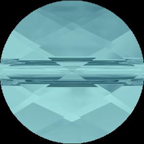 Margele Swarovski 5052 Light Turquoise (263) 6 mm