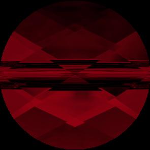 Margele Swarovski 5052 Siam (208) 6 mm