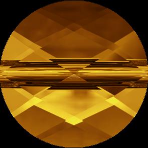 Margele Swarovski 5052 Sunflower (292) 6 mm