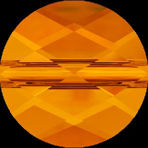 Margele Swarovski 5052 Tangerine (259) 6 mm