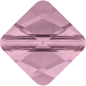 Margele Swarovski 5054 Crystal Antique Pink (001 ANTP) 6 mm