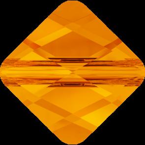 Margele Swarovski 5054 Tangerine (259) 6 mm