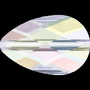 Margele Swarovski 5056 Crystal AB (001 AB) 10 x 6 mm
