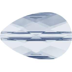 Margele Swarovski 5056 Crystal Blue Shade (001 BLSH) 12 x 8 mm