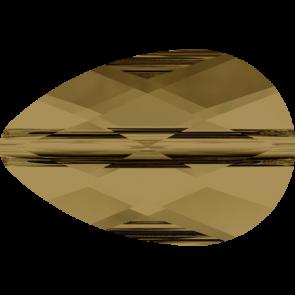 Margele Swarovski 5056 Crystal Bronze Shade (001 BRSH) 12 x 8 mm