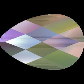 Margele Swarovski 5056 Crystal Paradise Shine (001 PARSH) 10 x 6 mm