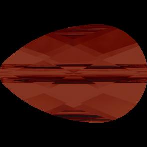 Margele Swarovski 5056 Crystal Red Magma (001 REDM) 10 x 6 mm