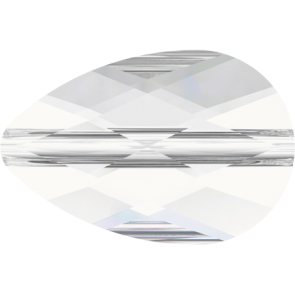 Margele Swarovski 5056 Crystal (001) 10 x 6 mm