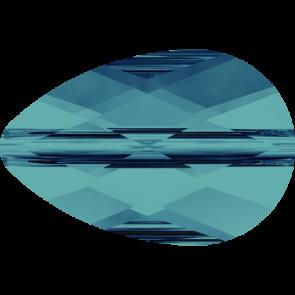 Margele Swarovski 5056 Indicolite (379) 10 x 6 mm