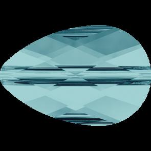 Margele Swarovski 5056 Light Turquoise (263) 10 x 6 mm