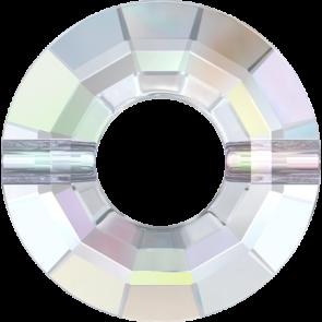 Margele Swarovski 5139 Crystal AB (001 AB) 12,5 mm