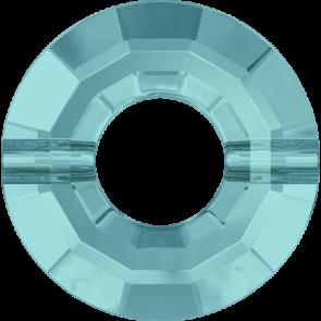 Margele Swarovski 5139 Light Turquoise (263) 12,5 mm