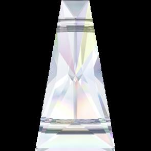 Margele Swarovski 5181 Crystal AB (001 AB) 13 x 7 mm