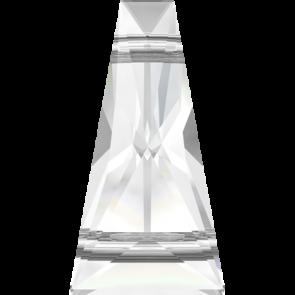 Margele Swarovski 5181 Crystal (001) 13 x 7 mm