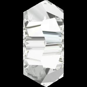 Margele Swarovski 5308 Crystal (001) 6 mm
