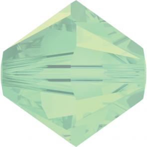 Margele Swarovski 5328 Chrysolite Opal (294) 3 mm
