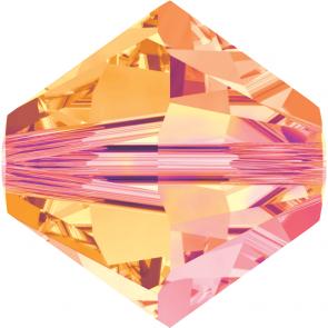 Margele Swarovski 5328 Crystal Astral Pink (001 API) 3 mm