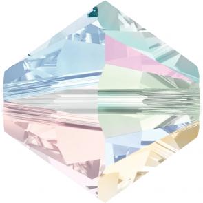 Margele Swarovski 5328 Crystal AB (001 AB) 2,5 mm
