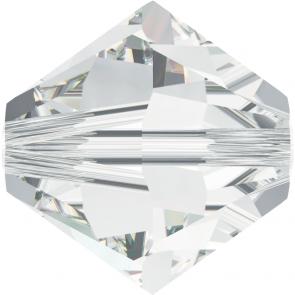 Margele Swarovski 5328 Crystal (001) 2,5 mm