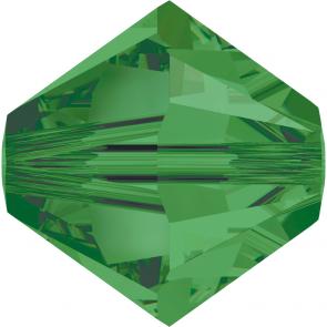 Margele Swarovski 5328 Fern Green (291) 3 mm