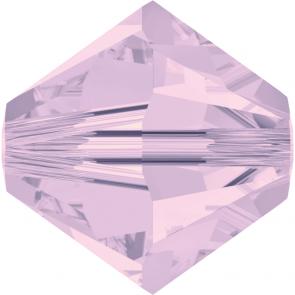Margele Swarovski 5328 Rose Water Opal (395) 3 mm