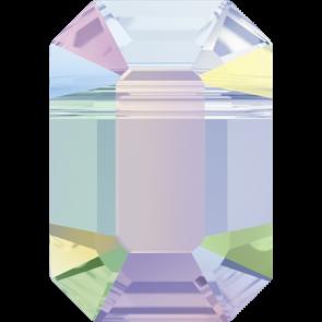 Margele Swarovski 5514 Crystal AB (001 AB) 10 x 7 mm