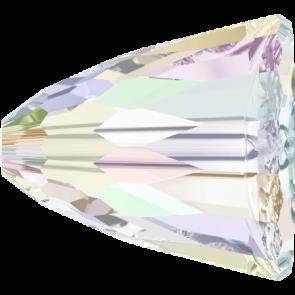 Margele Swarovski 5541 Crystal AB (001 AB) 15 mm