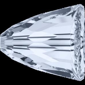 Margele Swarovski 5541 Crystal Blue Shade (001 BLSH) 15 mm
