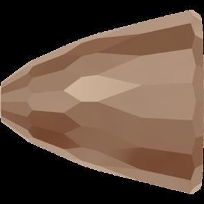 Margele Swarovski 5541 Crystal Rose Gold (001 ROGL) 11 mm