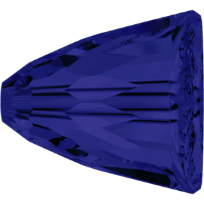 Margele Swarovski 5541 Dark Indigo (288) 11 mm