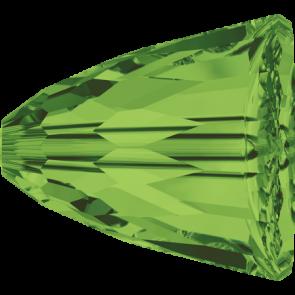 Margele Swarovski 5541 Dark Moss Green (260) 11 mm