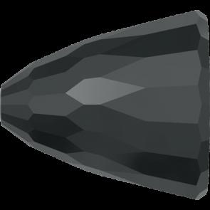 Margele Swarovski 5541 Jet Hematite (280 HEM) 11 mm
