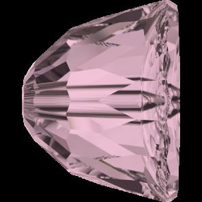 Margele Swarovski 5542 Crystal Antique Pink (001 ANTP) 8 mm
