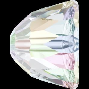 Margele Swarovski 5542 Crystal AB (001 AB) 8 mm