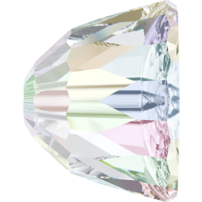 Margele Swarovski 5542 Crystal AB (001 AB) 11 mm