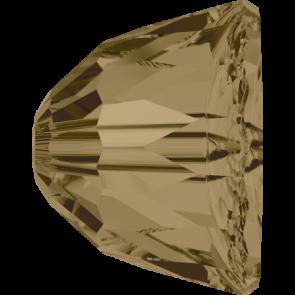 Margele Swarovski 5542 Crystal Bronze Shade (001 BRSH) 11 mm