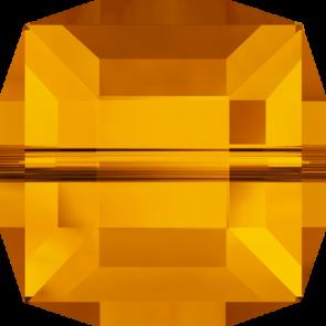 Margele Swarovski 5601 Tangerine (259) 4 mm