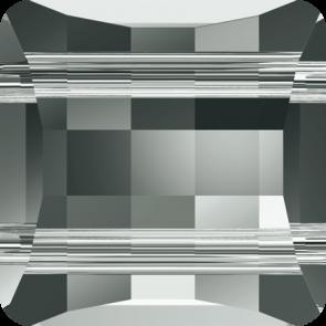 Margele Swarovski 5625 Black Diamond (215) 10 mm