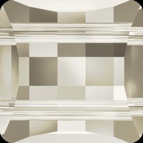 Margele Swarovski 5625 Crystal Silver Shade (001 SSHA) 10 mm