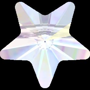 Margele Swarovski 5714 Crystal AB (001 AB) 12 mm
