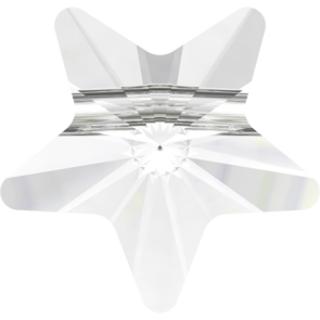 Margele Swarovski 5714 Crystal (001) 8 mm