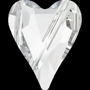 Margele Swarovski 5743 Crystal (001) 17 mm