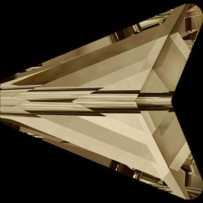 Margele Swarovski 5748 Crystal Golden Shadow (001 GSHA) 12 mm