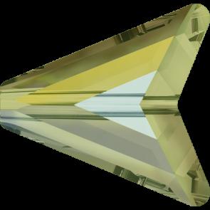Margele Swarovski 5748 Crystal Iridescent Green (001 IRIG) 16 mm
