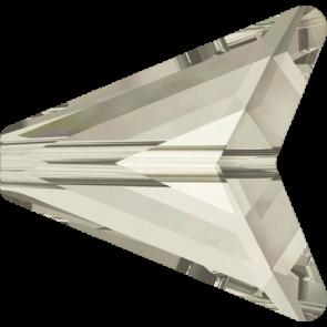 Margele Swarovski 5748 Crystal Silver Shade (001 SSHA) 16 mm
