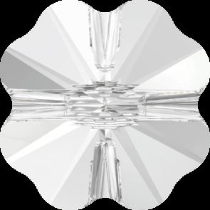 Margele Swarovski 5752 Crystal (001) 8 mm