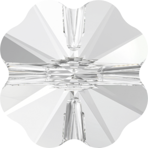 Margele Swarovski 5752 Crystal (001) 12 mm