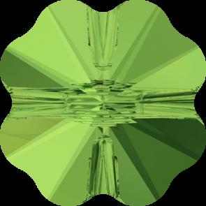 Margele Swarovski 5752 Dark Moss Green (260) 12 mm