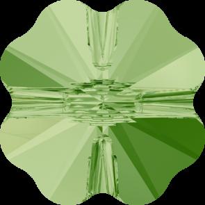 Margele Swarovski 5752 Peridot (214) 8 mm